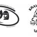 Logo KMS et FEKM 2