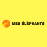 Photo profil éléphants facebook