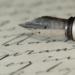 écriture, poésie