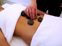 Massage relaxant Lyon