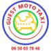 Logo Guest Moto Taxi - 06 50 03